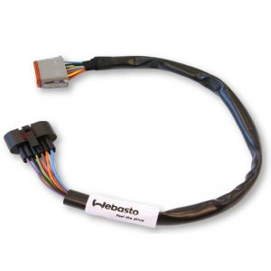 Thermo 90S Wiring Harness