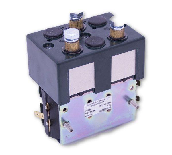SE80/SE100/SE120/SE130/SE150 24 Volt SolenoidSE80/SE100/SE120/SE130/SE150 24 Volt Solenoid