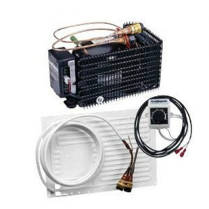 Isotherm Air-Cooled Cooling Units