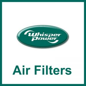 Whisper Power Air Filters