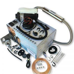 Air Top 2000STC Marine Heater Kit