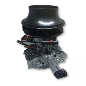 Air Top 3500 24 Volt Diesel Drive Assembly