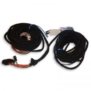 Air Top 3900-5500 Wiring Harness