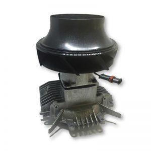 Air Top 5000 12 Volt Diesel Drive Assembly