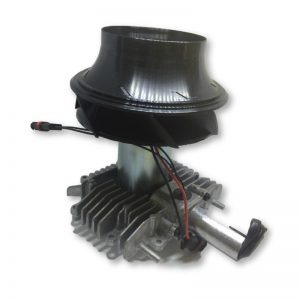 Air Top EVO 3900 Drive Assembly