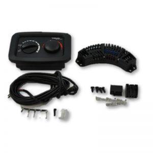 Silencio Blower Control Kit