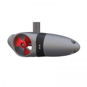 EX75S 24 Volt External Thruster