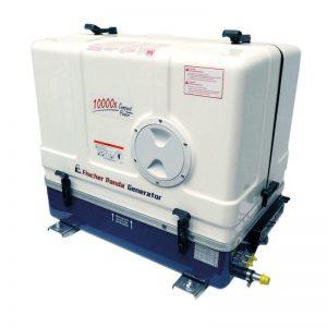 Fischer Panda 10000X Generator