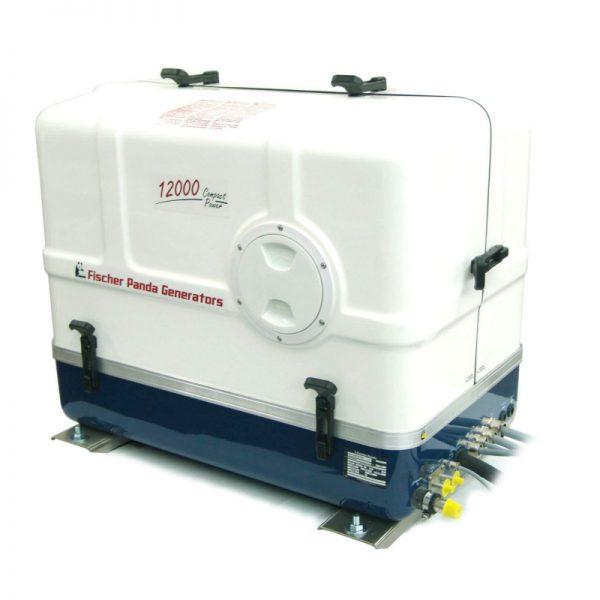 Fischer Panda 12000X Generator