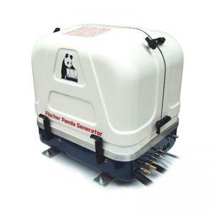 Fischer Panda 8000i Generator