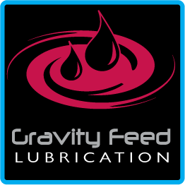 Gravity Feed Lubrication