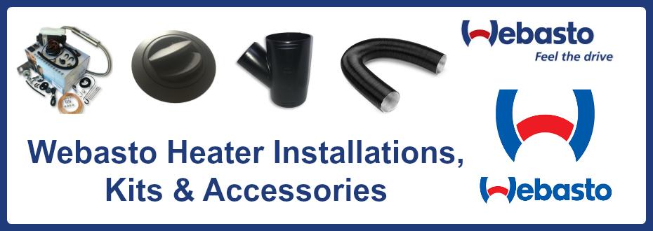Webasto Heater Installation Blog Banner