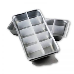 Isotherm Ice Cube Trays