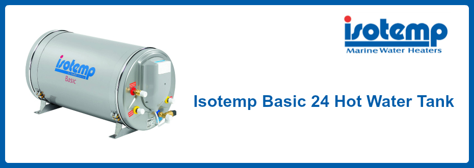 Isotemp Basic 24 Hot Water Tank