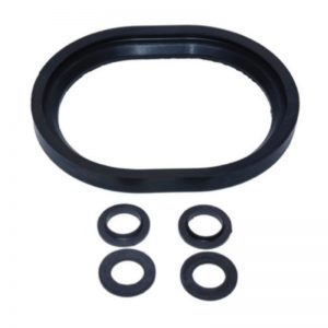 Isotemp Gaskets