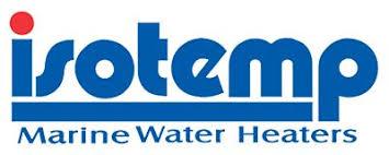 Isotemp Logo
