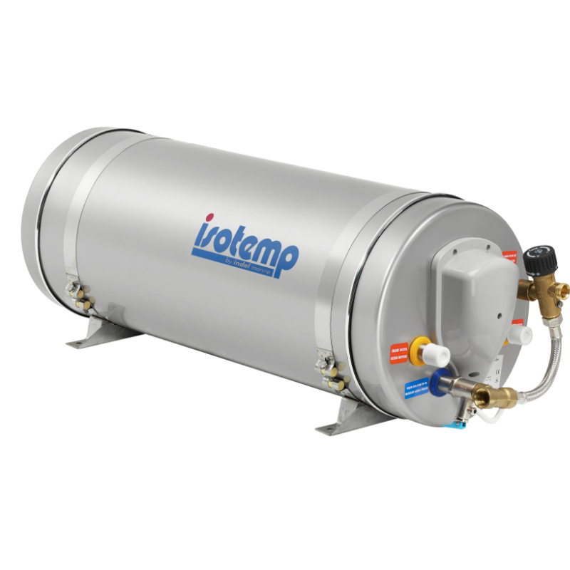 Isotemp Slim Water Heater