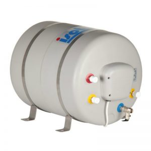 Isotemp Spa 40 Water Heater