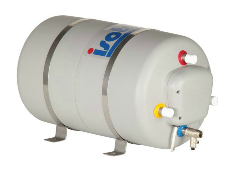 Isotemp Spa Hot Water Tank