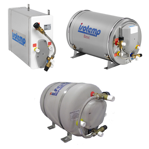 Isotemp Water Heaters