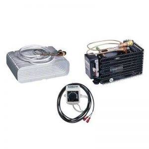 Isotherm Cooling Units