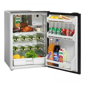 Isotherm Cruise 130 Drink Classic Fridge