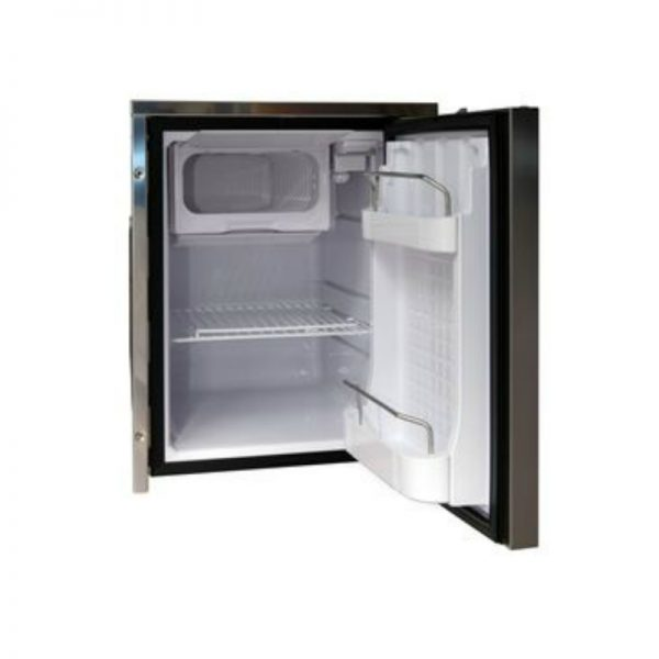 Isotherm Cruise 49 Inox Clean Touch