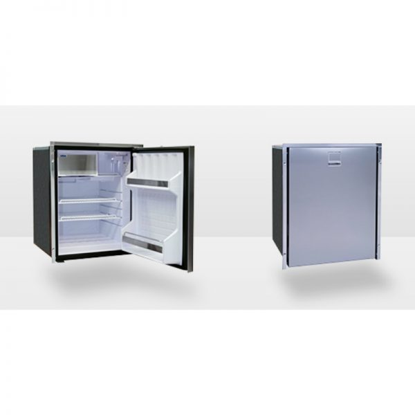 Isotherm Cruise 85 Inox Clean Touch