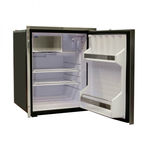 Isotherm Cruise 85 Inox Clean Touch Open