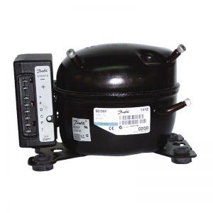 Isotherm Danfoss Compressor