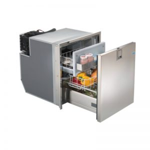 Isotherm Drawer 65 Inox Fridge 2