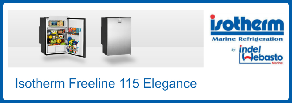 Isotherm Freeline 115 Elegance