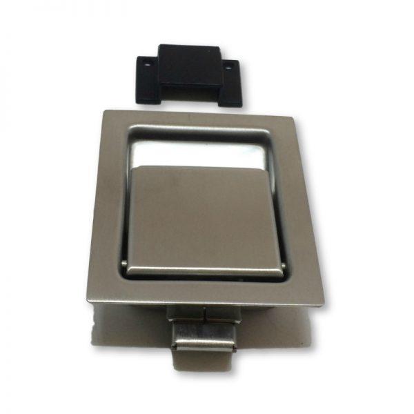 Isotherm Inox Door Handle Kit