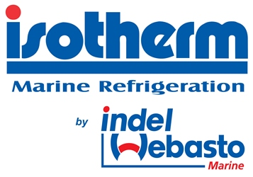 Isotherm Logo