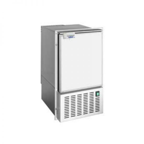 Isotherm White Ice Maker White Door