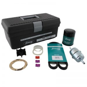Whisper Power M-SC6-8-10-SQ6 Generator Maintenance Kit A