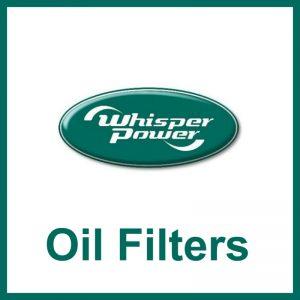 Whisper Power Oil Filters