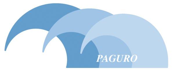 Paguro Logo