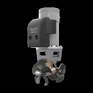 SE210 24 Volt Tunnel Thruster