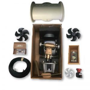 Tunnel Thruster Kits