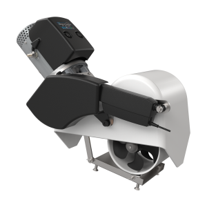 SR80 Retractable Thruster