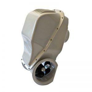 Side-Power SX100 External Stern Thruster