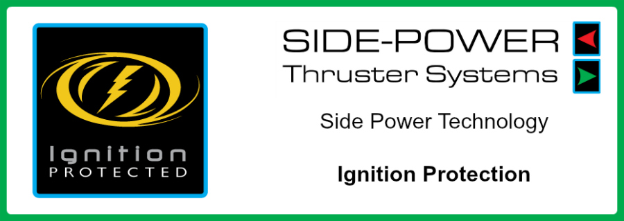 Side-Power Ignition Protection Blog Banner