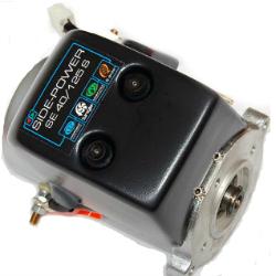 Side-Power Motors