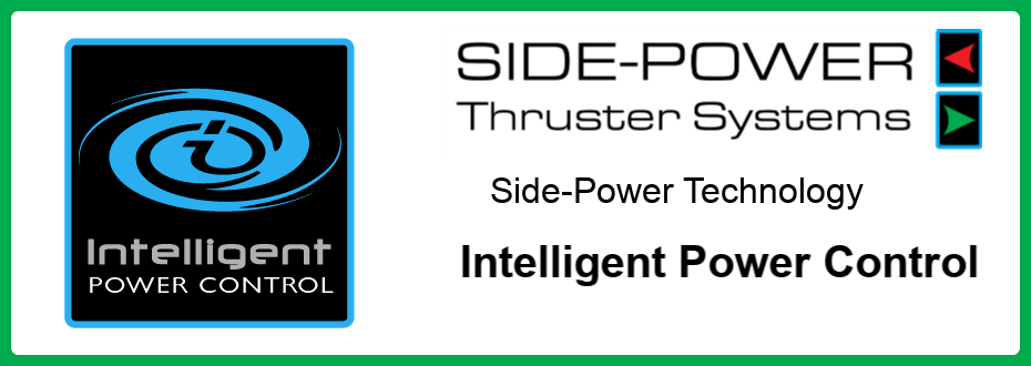 Side-Power Technology - Intelligent Power Control