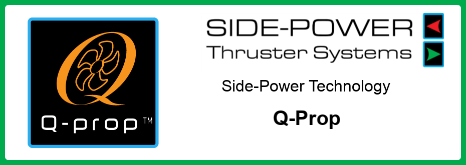 Side-Power Product Blog Banner