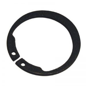 Side-Power Retaining Ring for SE30 and SE40 thrusters