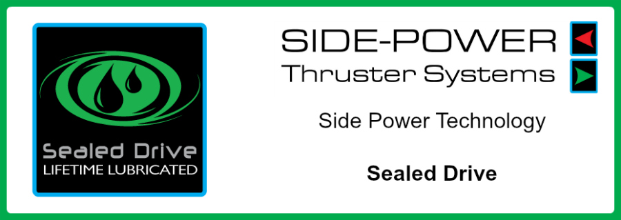 Side-Power Sealed Drive Blog Banner