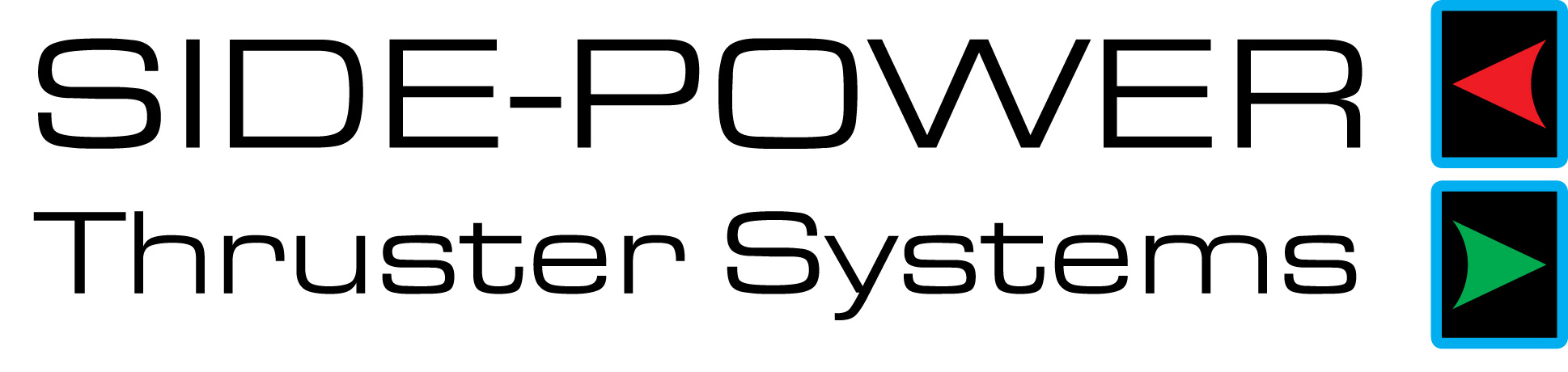 Side-Power Logo