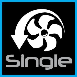 Single Propeller